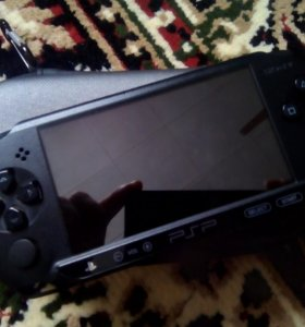 Playstation Portable e1008