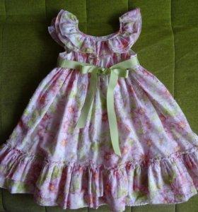 Платье Laura Ashley 3