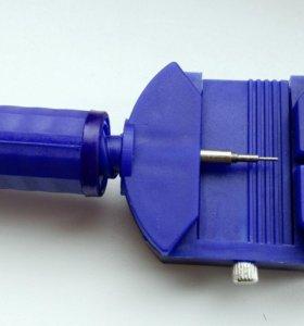 Инструмент для снятия звеньев браслета часов