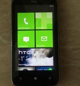 Телефон HTC Mozart