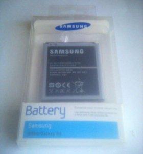 Батарея на телефон SAMSUNG Galaxy S4