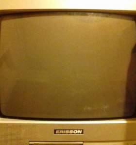 Ериссон телевизор рабочий