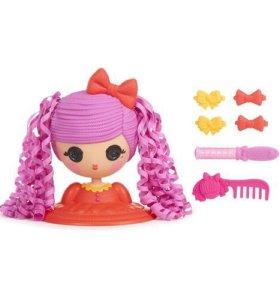 Кукла Лалалупси+бонус игрушка в подарок