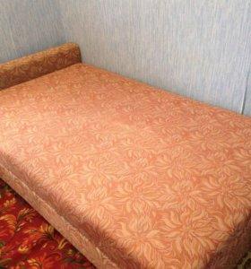 Кровать (тахта)