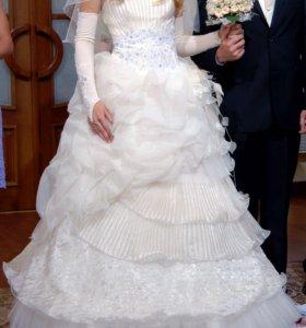 Продам: свадебное платье
