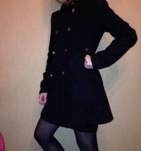 Пальто женское - Stradivarius