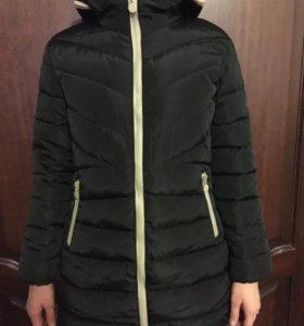 Куртка весенняя новая