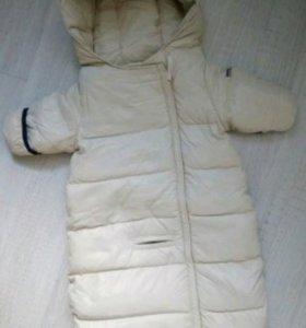 Конверт зимний Woolrich