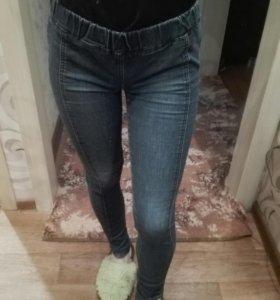 Джинсы Gloria Jeans (джеггинсы)
