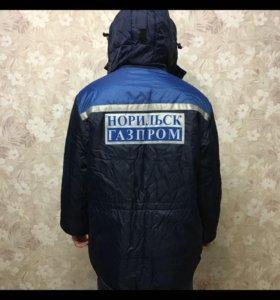 Новый! Зимний костюм МОНБЛАН