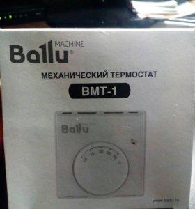 Механический термостат
