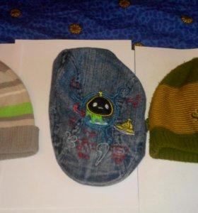 Шапки и кепка