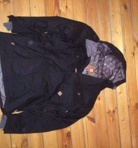 Куртка для сноуборда DC Servo 14-15