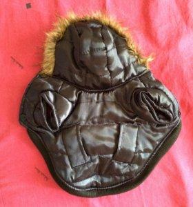 Курточки на маленьких собачек,новые