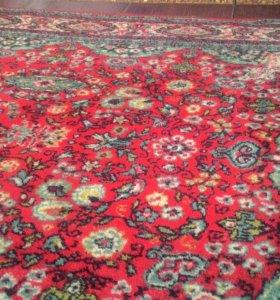 Химчистка мебели, ковров, тюли, штор, жалюзи