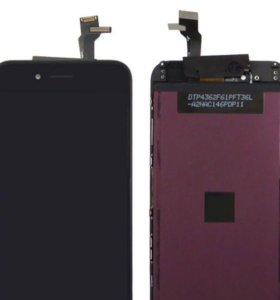 Замена экрана Айфон 6