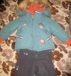 Куртка и комбинезон!!!!