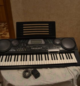 Синтезатор Casio CTK-731