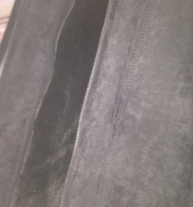 Куртка мужская новая на подстёжке.