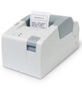 АСПД  или чековый принтер