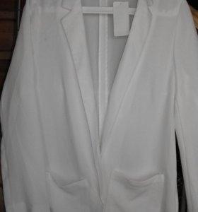 Пиджак размеры 46-50