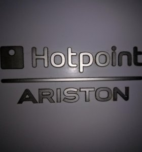 "Продам холодильник ""Ariston"" б/у, 2-х камерный."
