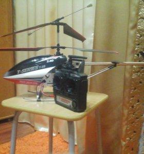 Вертолет T655