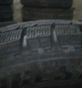 Шины Bridgestone Blizzak 195 65 15