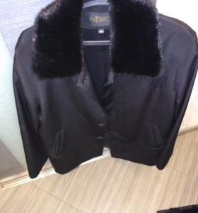 Куртка/верхняя одежда/