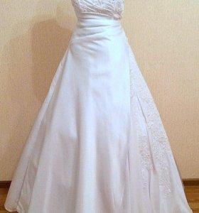 Свадебное платье продажа /прокат