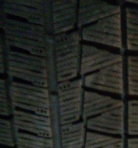 Японские шины Bridgestone Blizzak 175 65 14