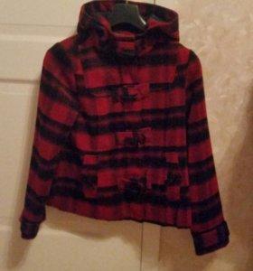 Куртка-пальто осенне-весенняя