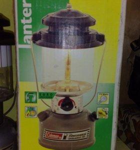 Бензиновая лампа Coleman USA