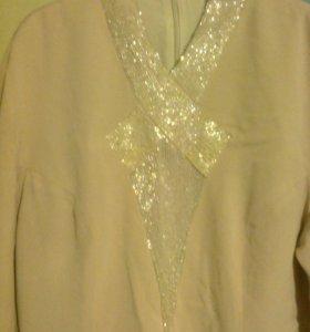 Платье 48-50 р-ра