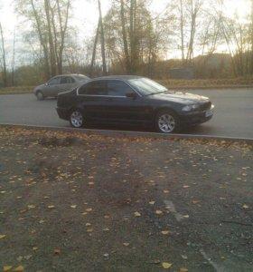 Продам BMW 3