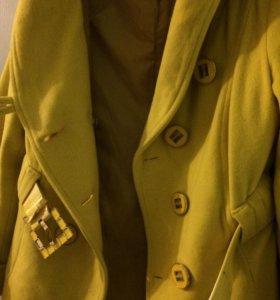 Пальто, куртка (весна-осень)