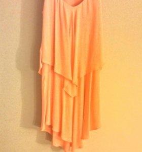 Платье Massimo Dutti , новое!