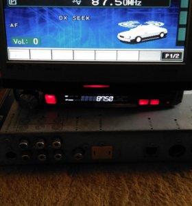 Алпайн IVA D310r