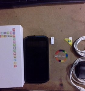 Защищенный телефон, NO.1 X-Men X2 4G LTE