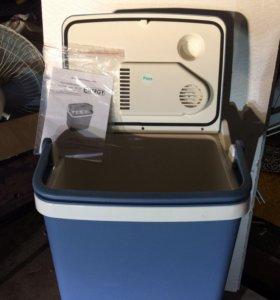 Холодильник в машину (тепло - холод )