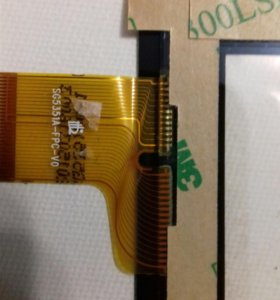 Тачскрин 7.0'' SG5351A-FPC-V0 (185x111 mm)
