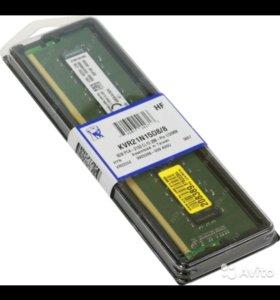 Оперативная память Kingston 8gb DDR4 2133