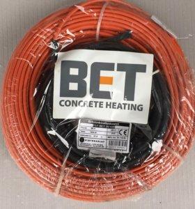 Кабель прогрева бетона BET 35/1400
