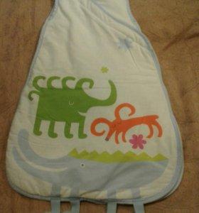 Спальный мешок (икеа)