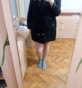 Куртка можно и для беременных