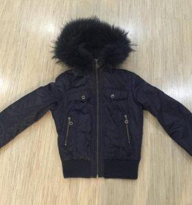 Куртка,осень