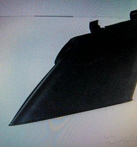 Дефлектор на газонокосил mtd sp 53 ghw 12a-568e678