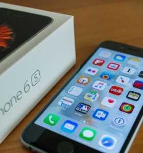 IPhone Apple 6s16.Silver