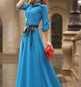 Покупайте платье!