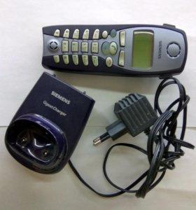 Dect-телефон Siemens Gigaset C200